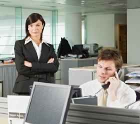 Understanding Small Business Stress